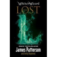 Witch & Wizard: the Lost