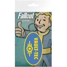Fallout 4 Vault Tec Keyring