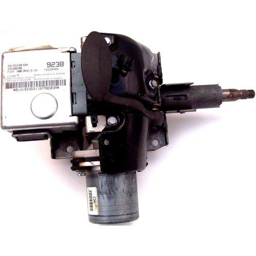Fiat Punto EPS Electric Power Steering Adjustable Column + ECU 26099239 26103599