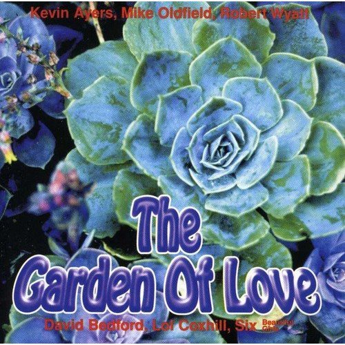 Kevin Ayers David Bedford - Garden Of Love [CD]