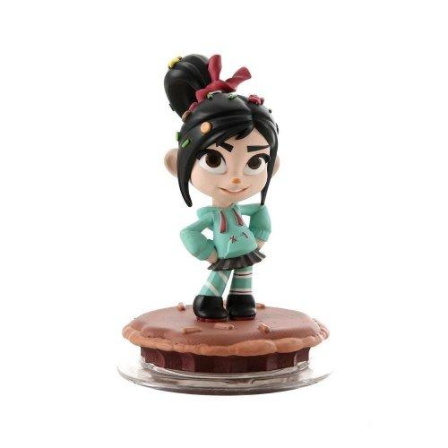 Disney Infinity Vanellope Figure Xbox PS3 PS4 WII