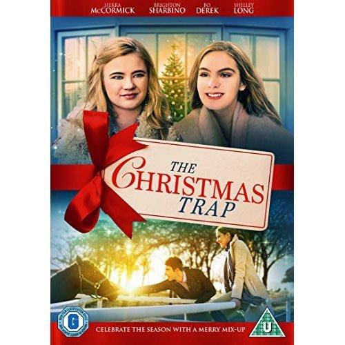 The Christmas Trap [DVD] [2018] [DVD]