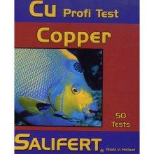 Salifert Copper Profi-Test Kit (50 Tests)