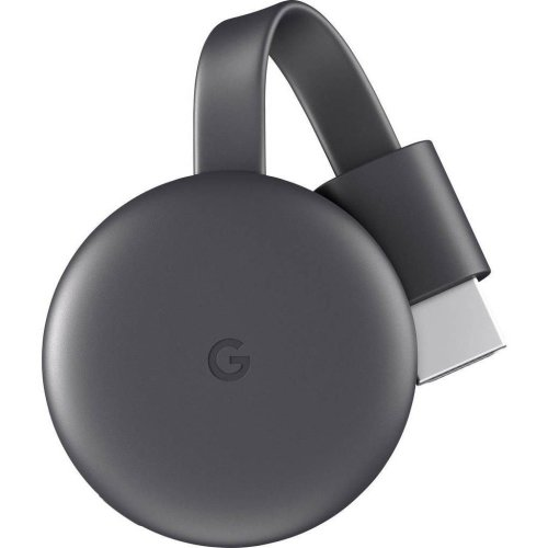Google GA00439-NL Google Chromecast 3 2018 GA00439-NL