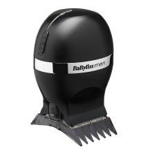 BaByliss Smooth Glide Clipper for Men - Black