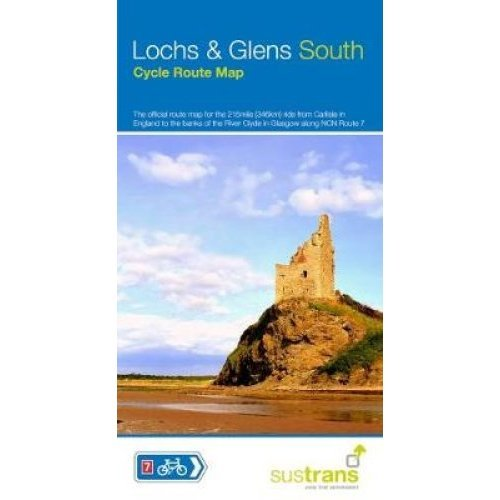 Lochs and Glens South
