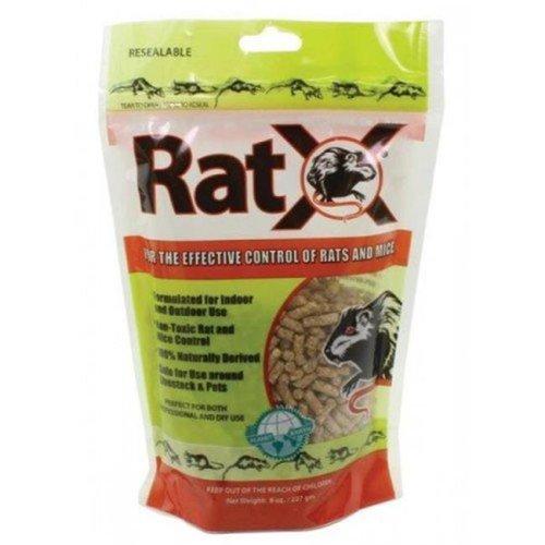 Ecoclear Product Ratx AX00004 8 oz Pet Bag
