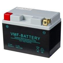 VMF Powersport AGM Battery 12 V 11.2 Ah FA YTZ14-S