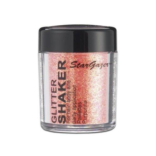 Stargazer Glitter Shaker UV ORANGE