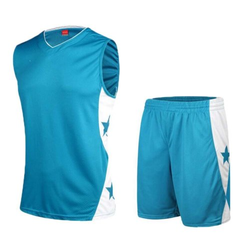Basketball Jersey and Shorts Sportswear