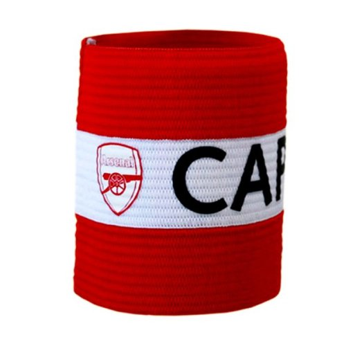 Arsenal F.c Captains Armband - Arm Official Football Fc Band Club -  captains arsenal arm official football fc band club armband