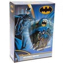 Batman Punching 80cm - Inflatable Bopper Bag Toy Dc Comics -  batman inflatable bopper punching bag toy dc comics