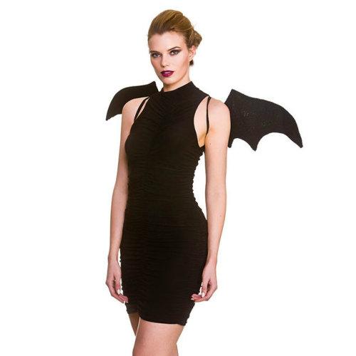 Gothic Vampire Bat Wings | Halloween