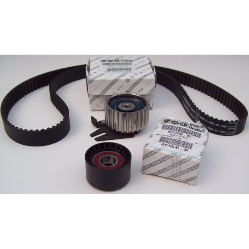 Alfa Romeo 1.8 159 Genuine Camshaft Timing Belt Kit 2008 - 2011 71775896