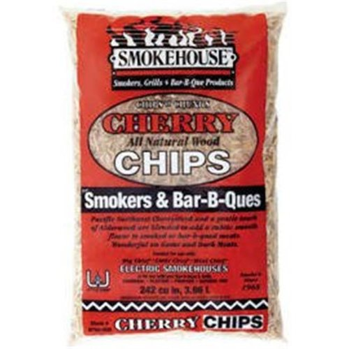Smokehouse Products 8095952 Little Chief Wood Flavor Fuel Smoke Chips