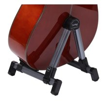 A-Frame Adjustable Folding Guitar Stand