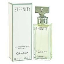 Calvin Klein Eternity for Women Eau de Parfum Spray 50ml