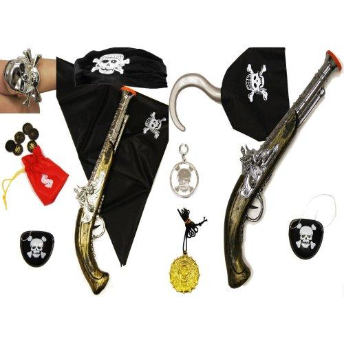 Dress Up Pirate Set