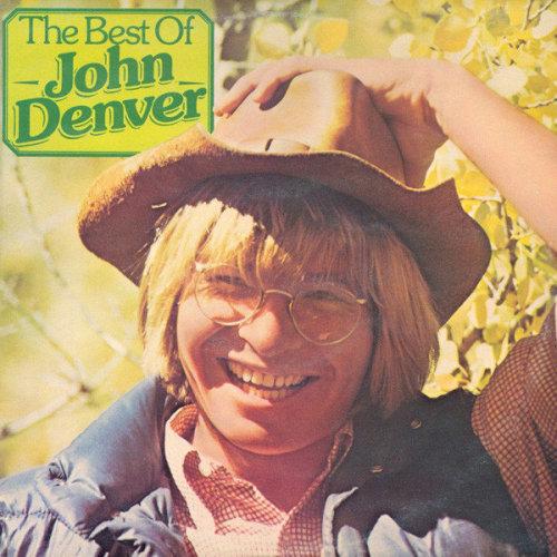 The Best of John Denver (Audio Cassette) [Audio Cassette] John Denver