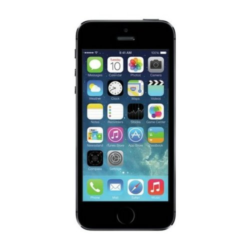 Apple iPhone 5s - Space Grey