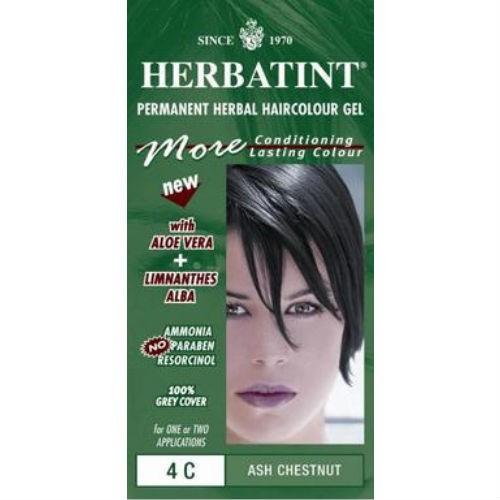 Herbatint Henna Red Ammonia Free Hair Colour Ff1 150ml