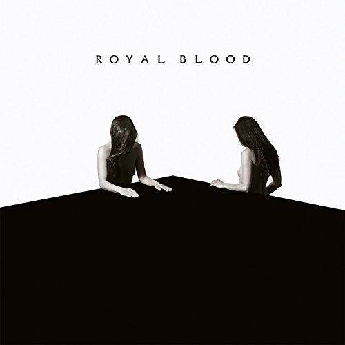 Royal Blood - How Did We Get So Dark? [CD]