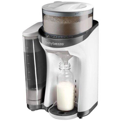 Baby Brezza Formula Pro Baby Bottle Making Machine