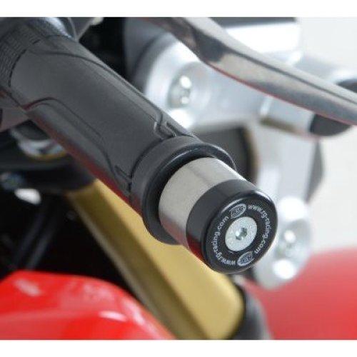 R&G Bar End Sliders for Honda MSX125 (Grom) / Monkey