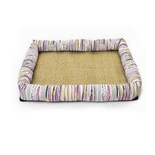 Four seasons common cat nest kennel Dog cushions  Summer pet nest  Pet mat