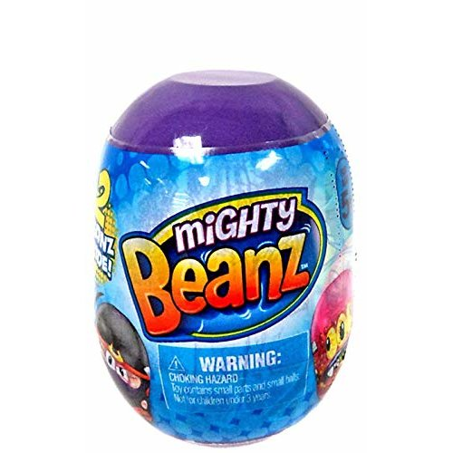 Mighty Beanz 2 Pack Pod Capsule