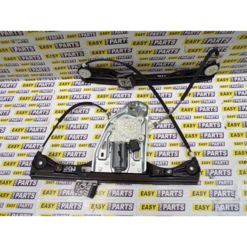 MERCEDES CLC180 PASSENGER SIDE FRONT WINDOW REGULATOR + MOTOR
