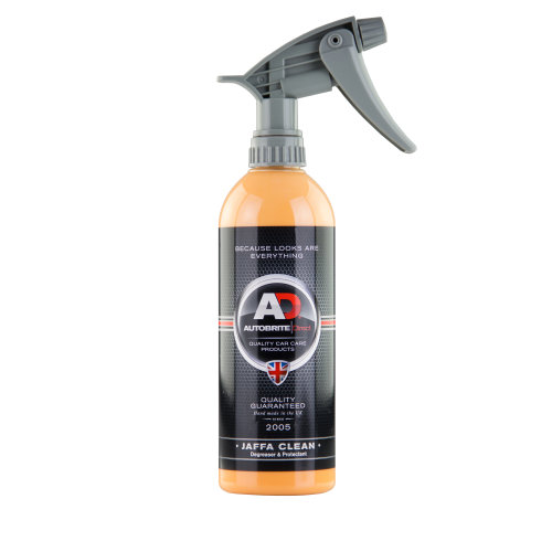 Jaffa Clean - Degreaser & Protectant 500ml