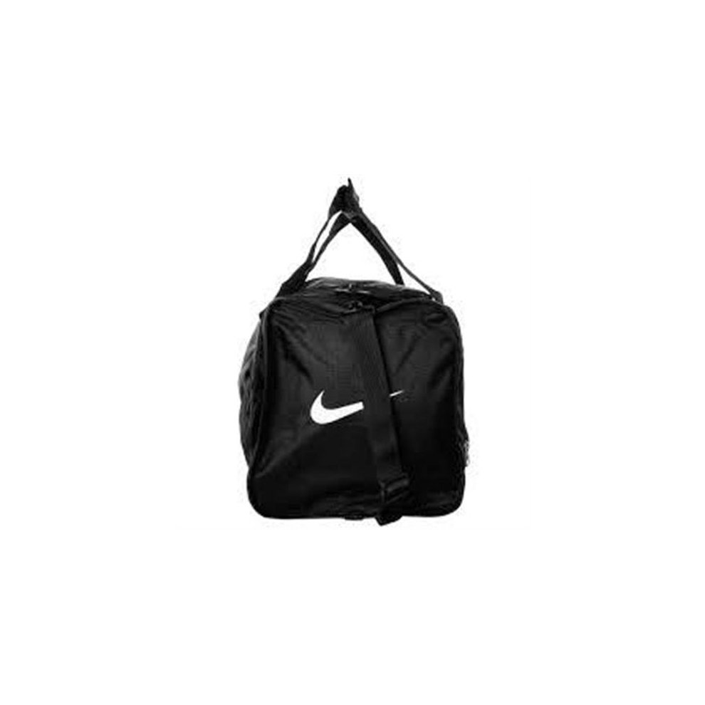 2fd433a52 ... Nike unisex-adult Brasilia 6 Duffel Bag Duffel Bag, Multicolored (Negro  / Blanco ...
