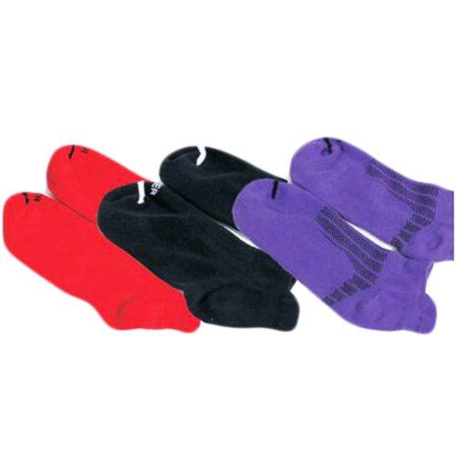 Soft Cotton Breathable Yoga Socks Home Socks 3 Pairs