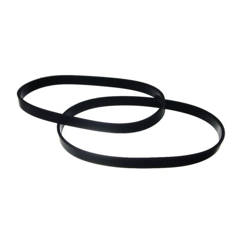 Panasonic MCE470 Vacuum Cleaner Belts Pack Of 2