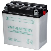 VMF Powersport Battery 12 V 9 Ah YB9-B