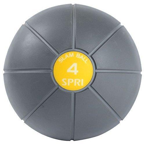 SPRI Slam Medicine Ball 8 Pound