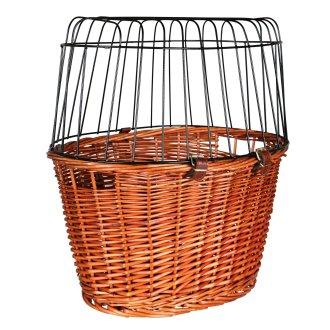 Trixie Bicycle Basket With Lattice