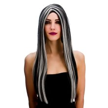 Long Bewitched Wig | Halloween