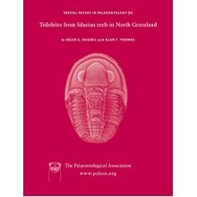 Special Papers in Palaeontology, Number 92, Trilobites from the Silurian Reefs in North Greenland