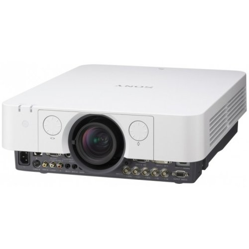 Sony VPLFH31 4300ANSI lumens 3LCD WUXGA (1920x1200) Desktop projector White data projector