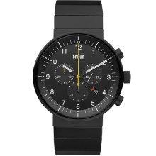 Braun BN0095BKBKBTG/66549 - Men`s Watch