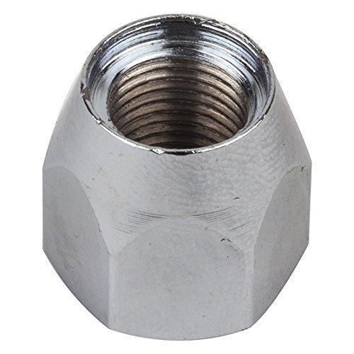Sunlite Axle Nuts Open 38 x 26T