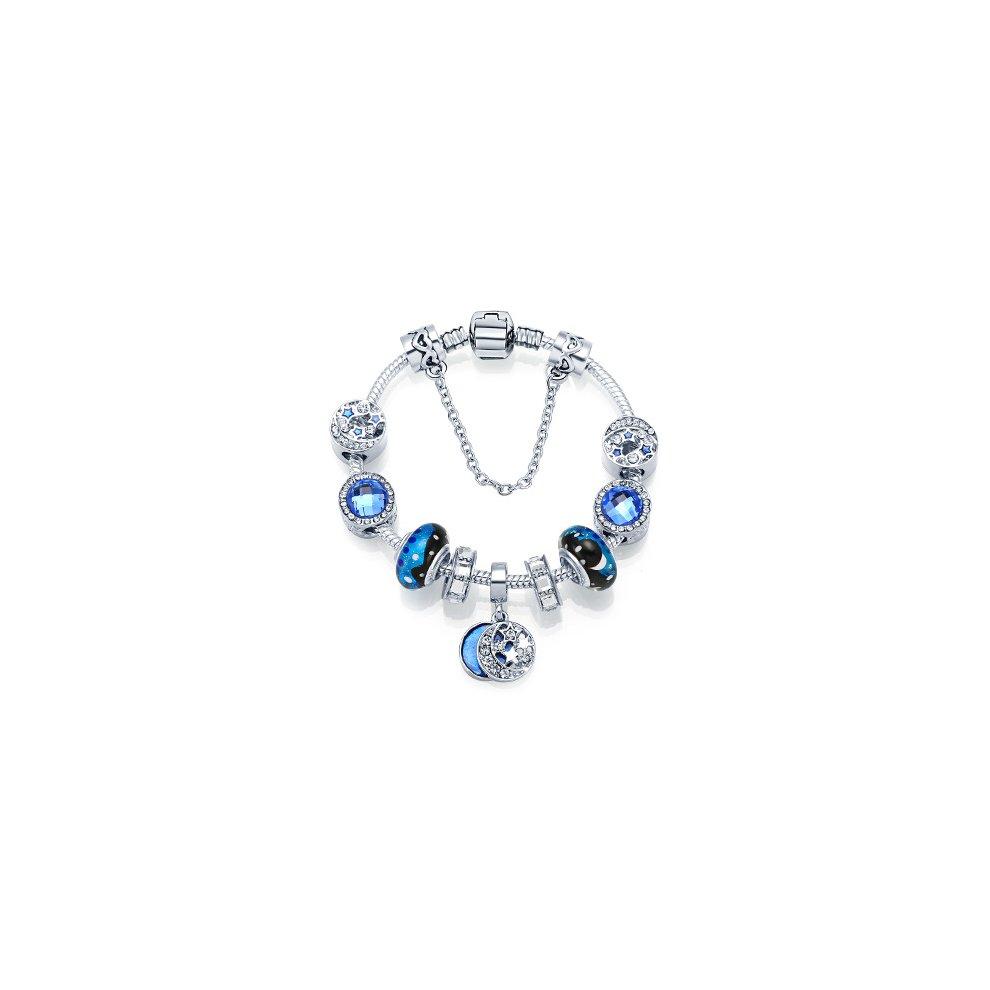 Pandora Bracelet Io Series Sterling Silver Bracelet
