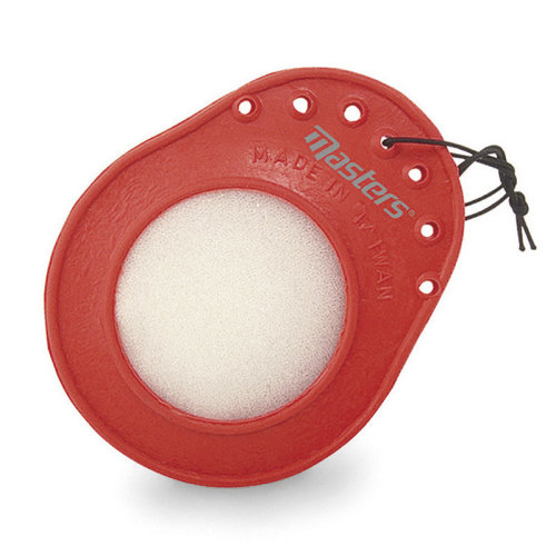 Golf Ball Cleaners   Golf Ball Cleaner and Tee Holder