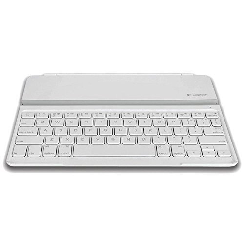 096a69e5a94 Logitech Ultrathin Magnetic French AZERTY Keyboard for IPad - 2/3/4 (Not  for iPad Mini) on OnBuy