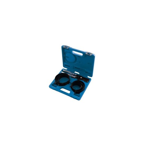 Piston Ring Compressor Set - 73mm-117mm - 73-117mm