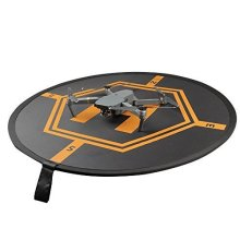 RCstyle Portable Landing Pad Helipad for DJI Mavic Pro