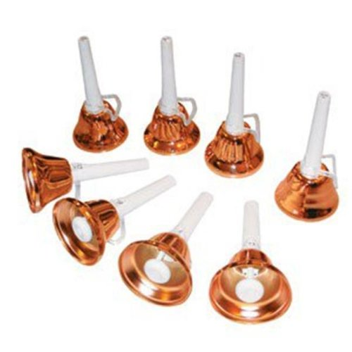5-Note Single Ring Melody Bells Expansion
