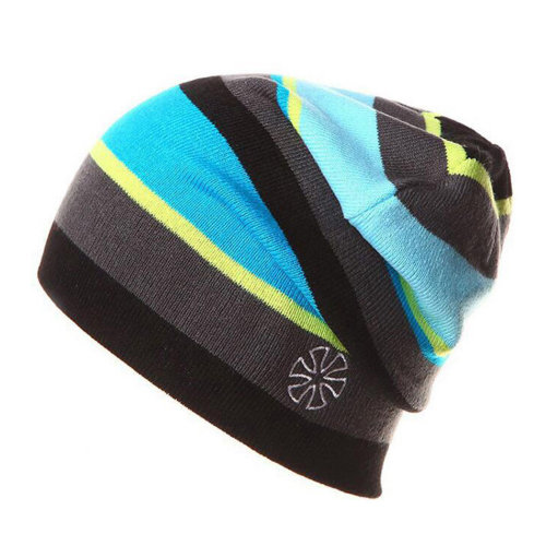 d98390e51ef Outdoor Sports Knitting Cap Stylish Adult Skiing Cap Chromatic Keep Warm  Snow Hat NO.23 on OnBuy